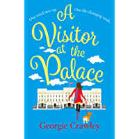 A Visitor at the Palace: The perfect feel-good royal romance to read this summer
