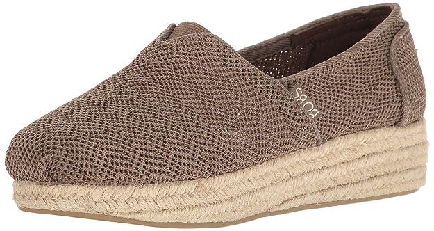 Skechers 34108/Tpe - Alpargatas para Mujer, Color Verde, Talla 37 EU: Amazon.es: Zapatos y complementos