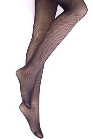 00fce87870120 1 Pair New Womens Ladies black fishnet pattern tights 40 Denier plus size  XXL 20-22 R3: Amazon.co.uk: Clothing