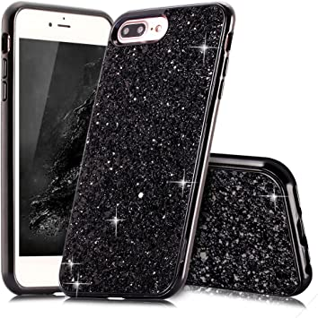 coque silicone paillette iphone 7