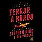 Terror a bordo: 17 histórias turbulentas