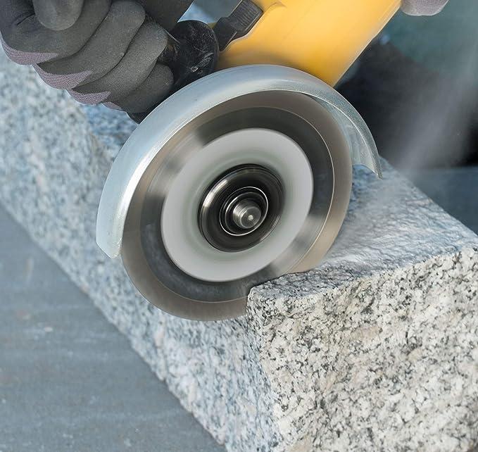 Diamanttrennscheibe 125 Beton Granit Stein Neu /&  OVP Markenqualität