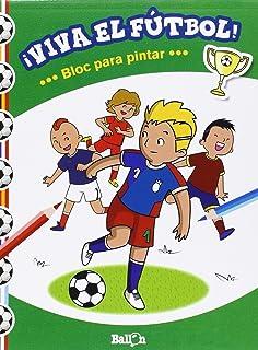 Juegos Para Pintar Futbol Dibujo De Fútbol Para Colorear