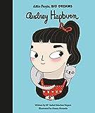 Audrey Hepburn (Little People, Big Dreams)