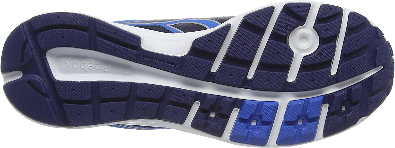 Reebok Zone CrushRun - Zapatillas de Running de Material sintético ...