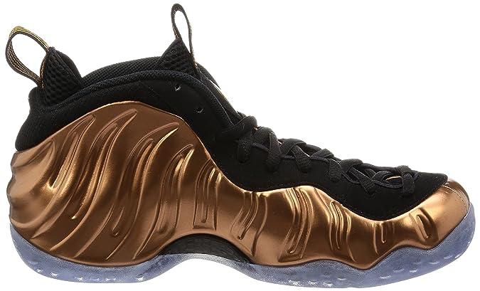 Nike Air Foamposite One Copper 314996 007 Größe 11  Amazon   Schuhe ... Komfort