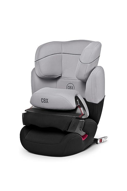 123 CBX de Free coche gris Cybex fixSilla IsofixConejo por grupo Ov0n8wmN