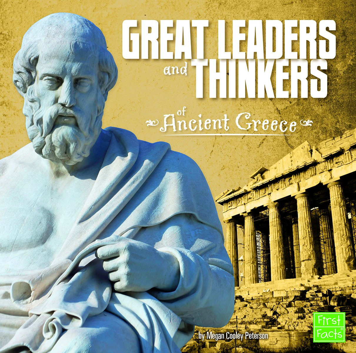 Great Leaders and Thinkers of Ancient Greece pdf