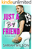 Just a Boyfriend (End of the Line Book 2)
