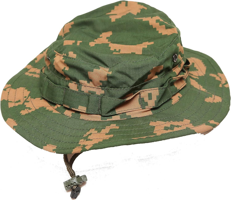 Russian Army Military Spetsnaz SPOSN SSO Boonie hat berezka