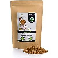 Semillas de fenogreco (1kg), 100% naturales, veganas y sin aditivos, fenogreco en granos especia