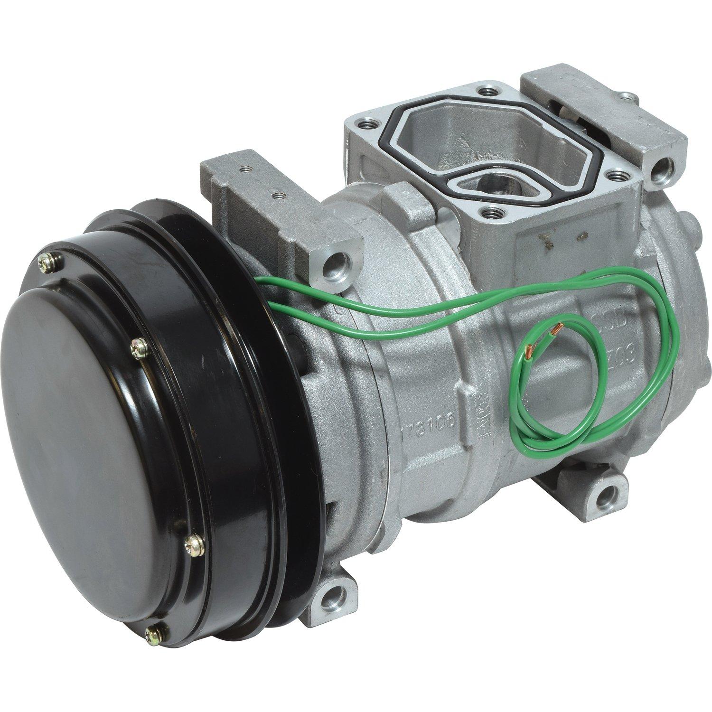 Universal Air Conditioner CO 22036C A/C Compressor