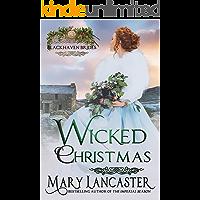 Wicked Christmas (Blackhaven Brides Book 10)
