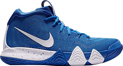 online store af253 a3b8c Amazon.com: Nike Men's Kyrie 4 TB Basketball Shoes (Game ...