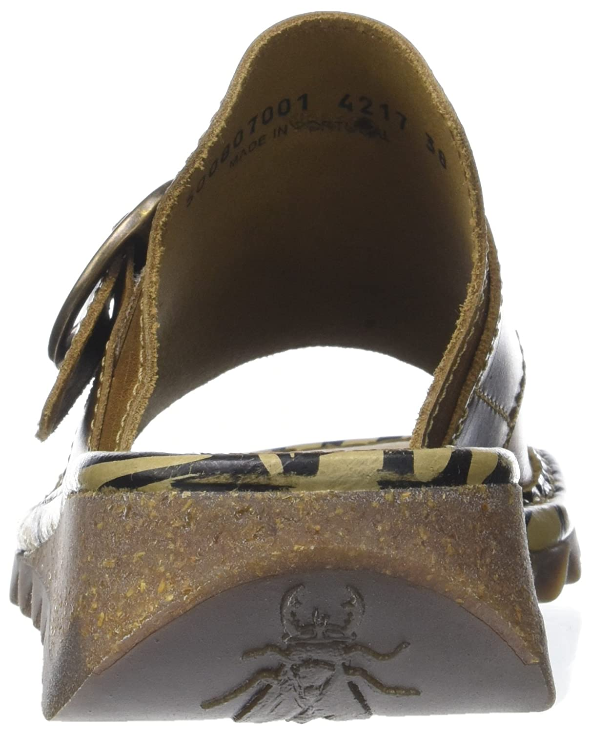 Men's/Women's Fly London Sandals P500807001 B077C36YWG low Sandals Selling low B077C36YWG cost fine e9adae