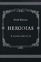 Herodías (Spanish Edition) Kindle Edition