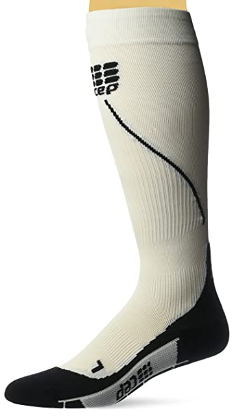 03088f49a4 Men's Athletic Compression Run Socks - CEP Tall Socks for Performance, Mens,  CEP Men's