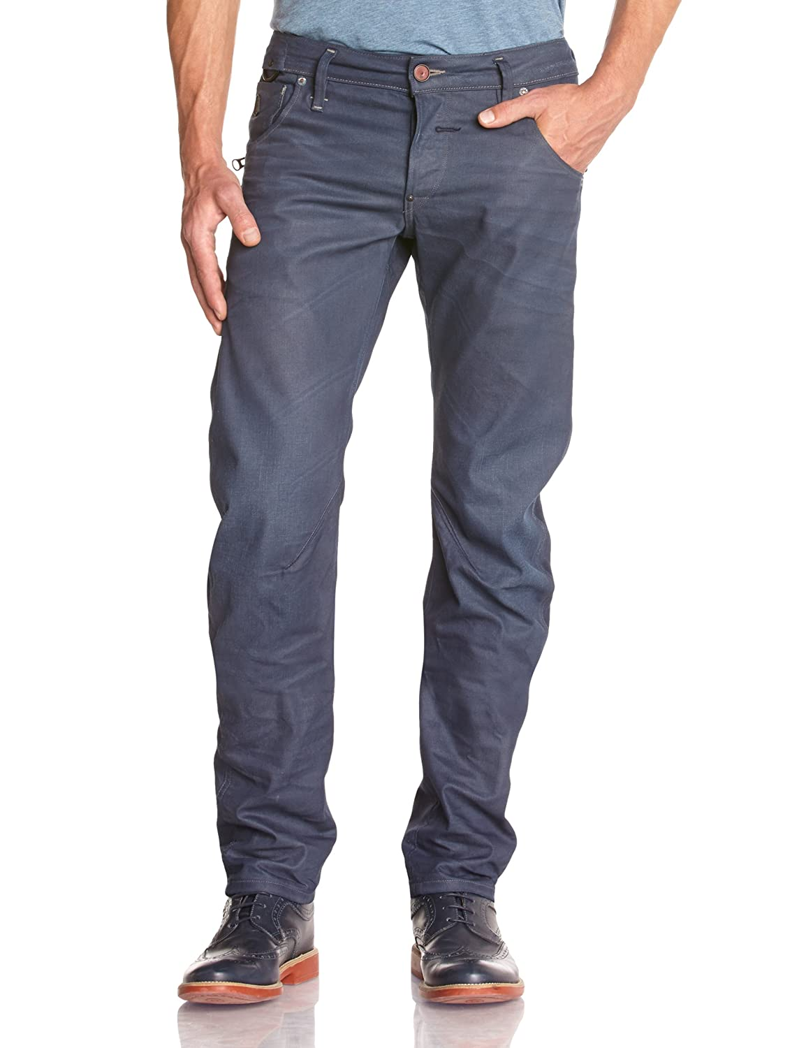 G-STAR Herren New Riley 3D Slim Jeans