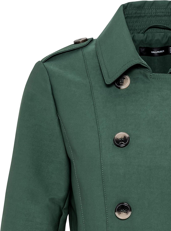 HALLHUBER Kurzer Trenchcoat leicht tailliert