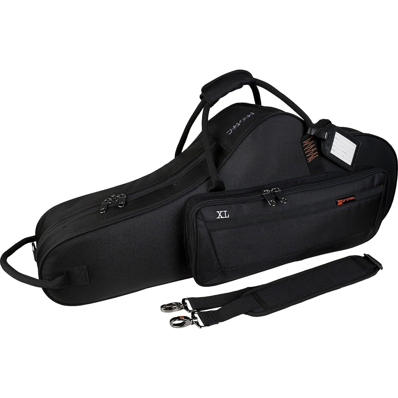 Protec PB305CT Tenor Saxophone PRO PAC Case - Contoured (Black)