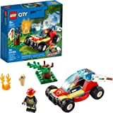 Lego CITY Fogo Florestal 60247