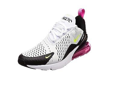 Nike Air Max 270, Chaussures d'Athlétisme Homme: Amazon.fr: Chaussures et Sacs