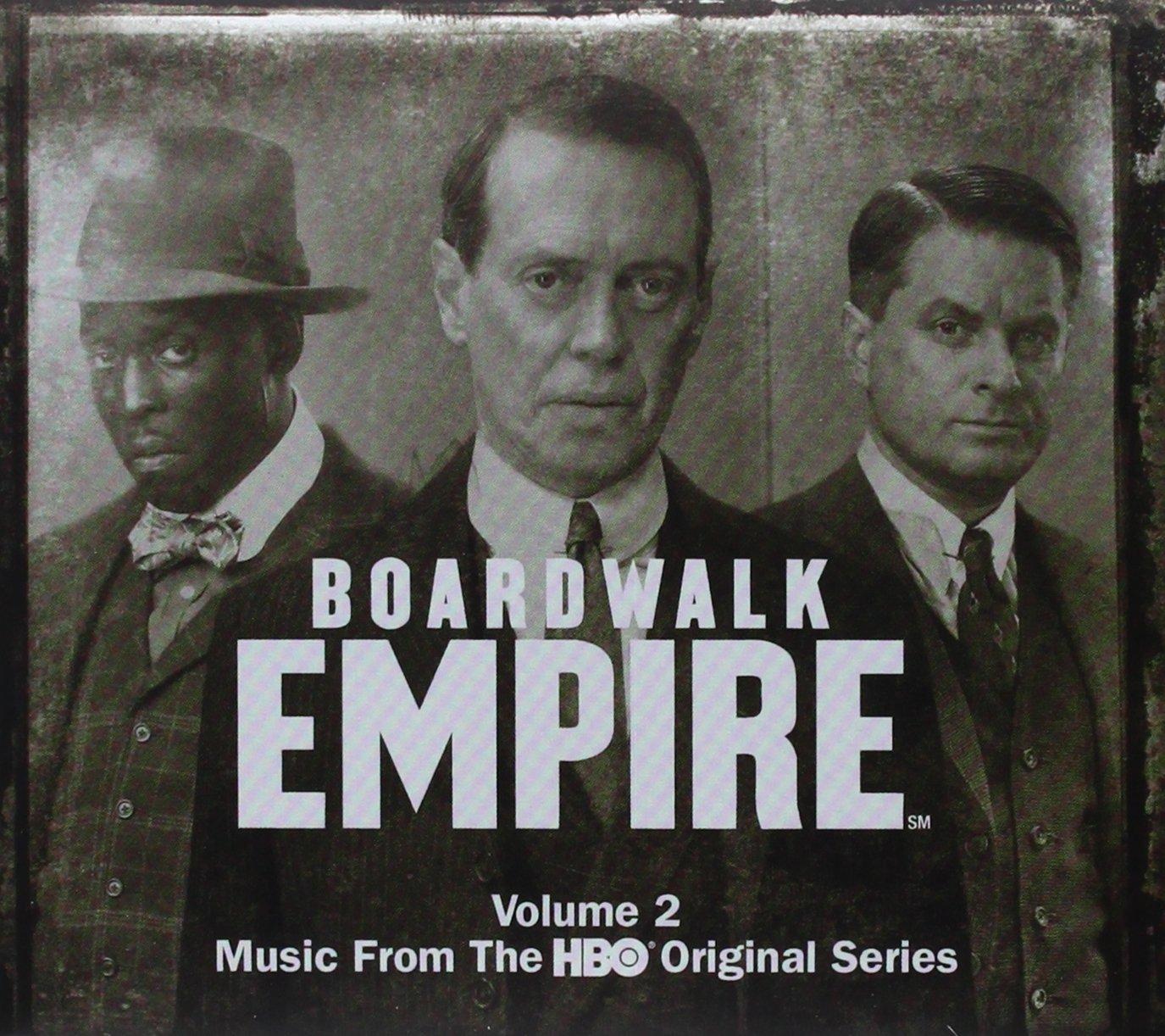 boardwalk empire soundtrack torrent download