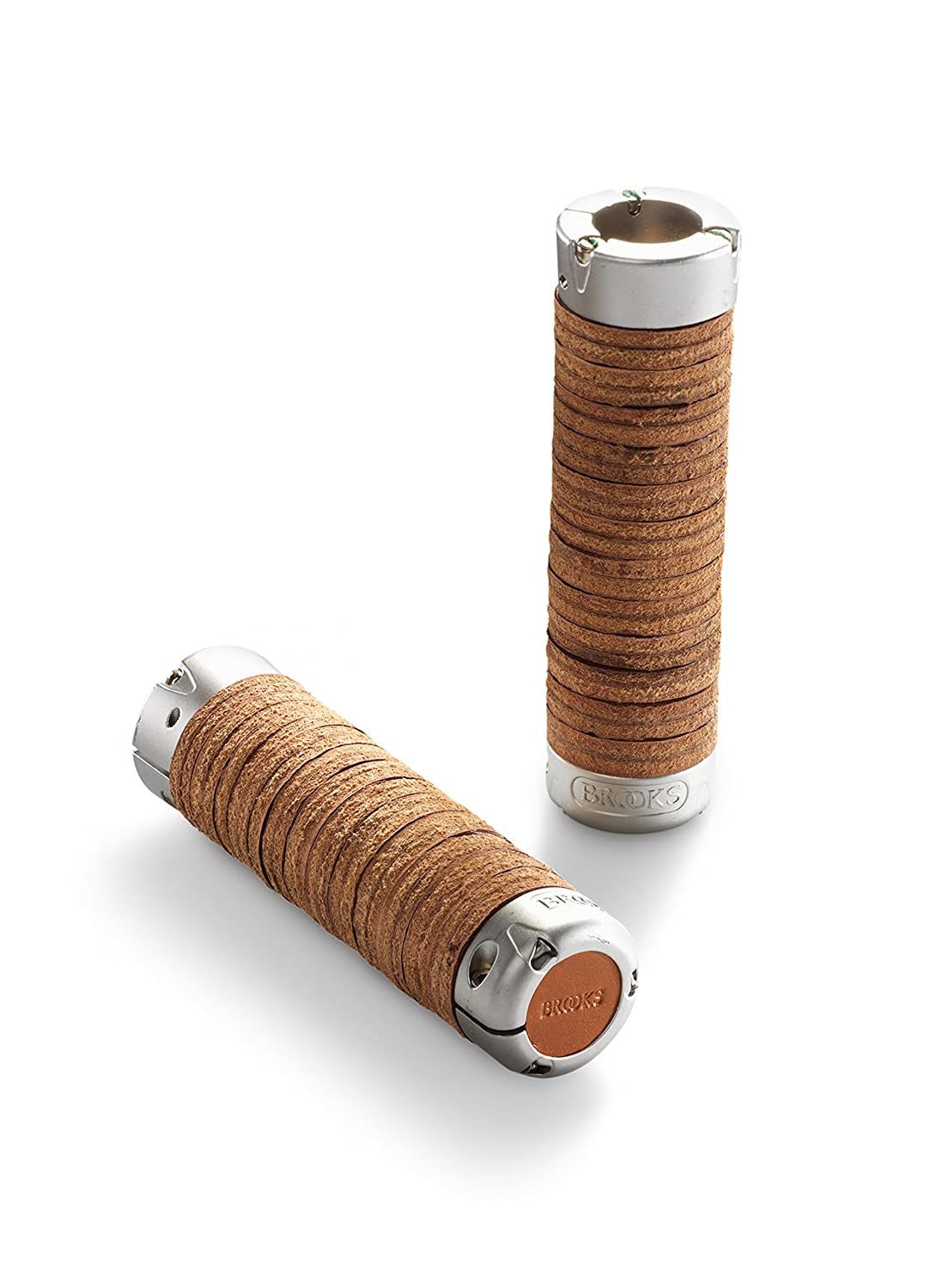 leather grips