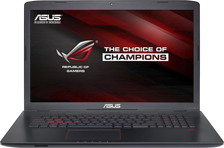 ASUS GL752VW-T4066T - Portátil de 17.3