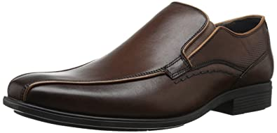 Hush Puppies Carter Maddow Mens Loafers Amazoncouk Shoes Bags