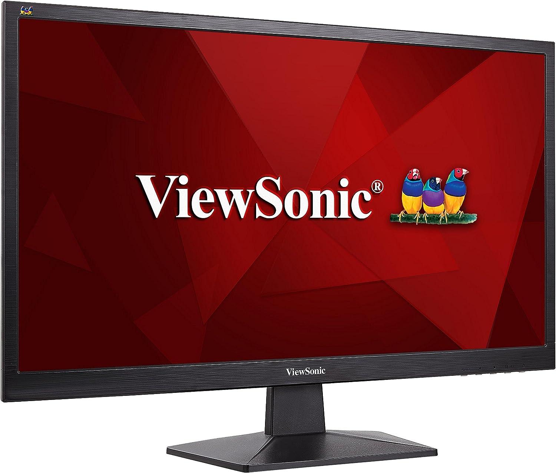 ViewSonic VA2407H - Monitor 23.6