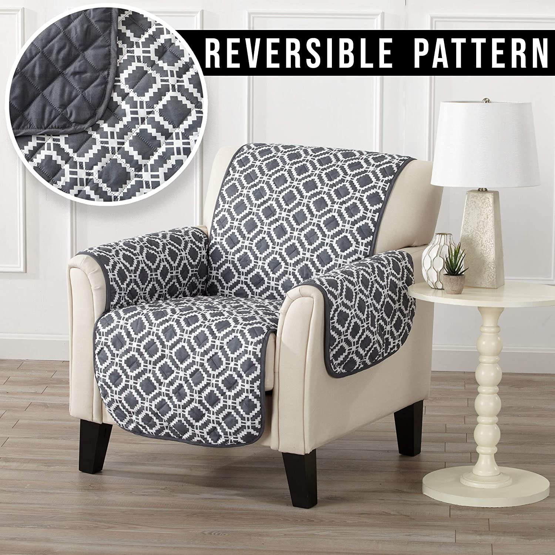 Amazon.com: Protector de muebles reversible resistente a las ...