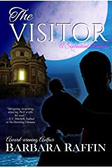 The Visitor: A Supernatural Romance Kindle Edition