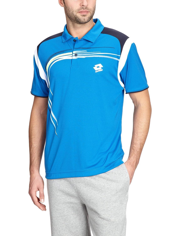 Lotto Sport - Camiseta de pádel para Hombre, tamaño XXL, Color ...