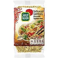 SUZI WAN Nouilles Asiatiques aux oeufs 250 g