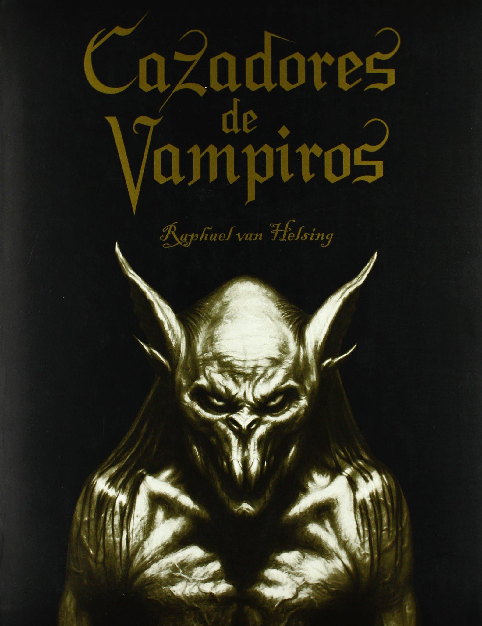 Cazadores de vampiros (LIBROS ILUSTRADOS): Amazon.es: Martin Howard, Teresa Camprodón Alberca, Miles Teves, TERESA; CAMPRODON ALBERCA: Libros