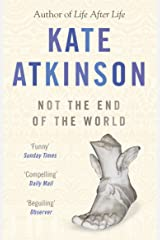 Not the End of the World Paperback