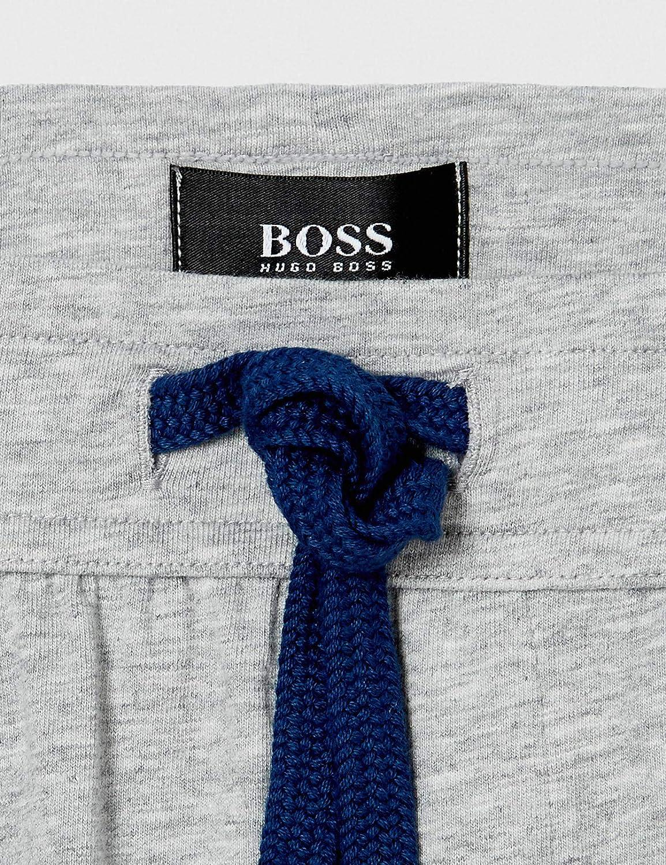 BOSS Identity Shorts Pantal/ón de Pijama para Hombre