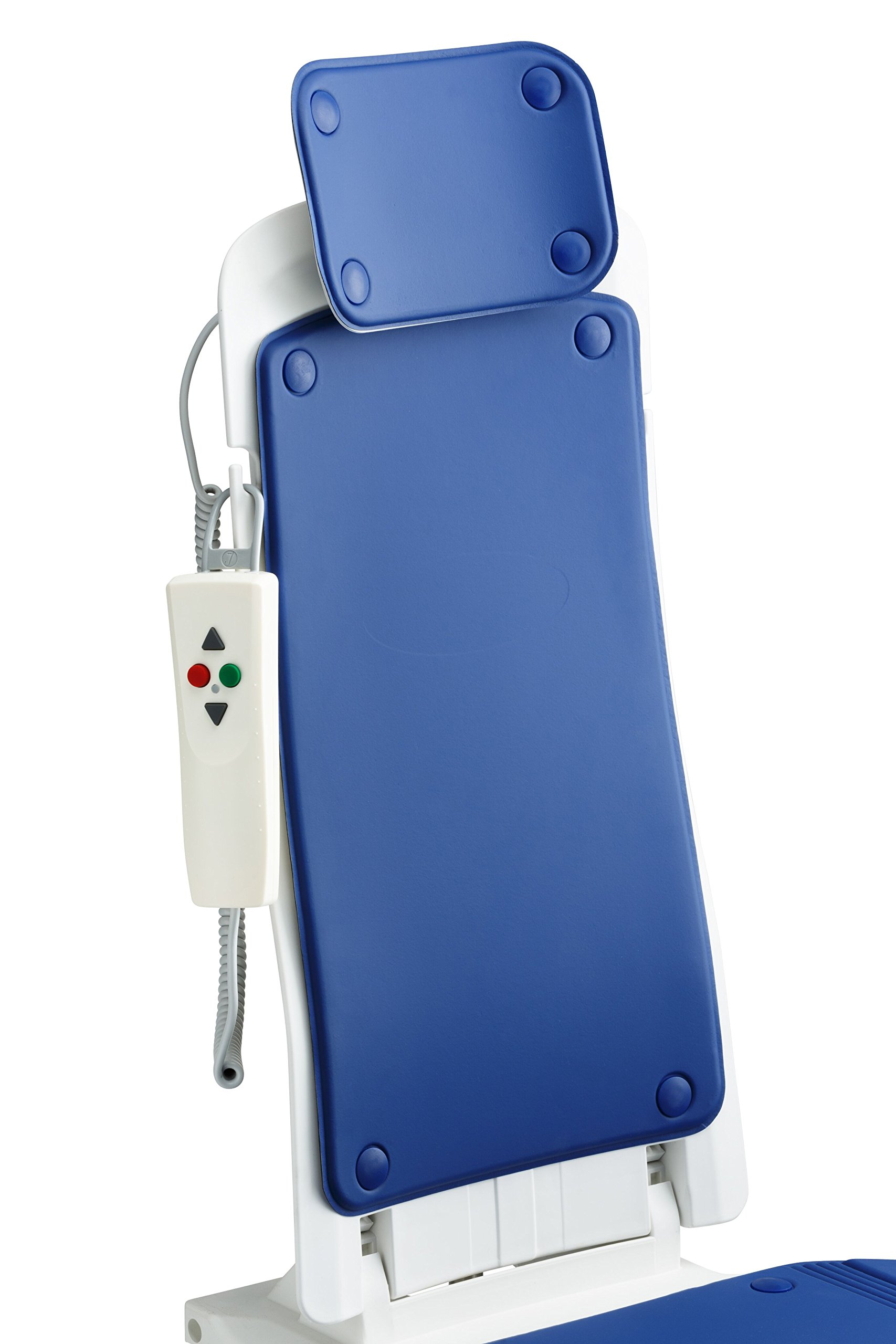 AdirMed Ultra Quiet Automatic (Battery Powered) Bath Lift Chair by AdirMed (Image #3)