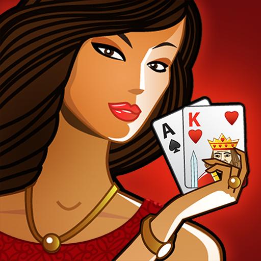 покер онлайн на андроиде