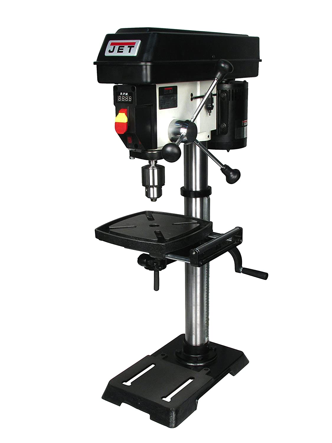 Jet 716000 JWDP-12 Drill Press Black Friday Deals 2020
