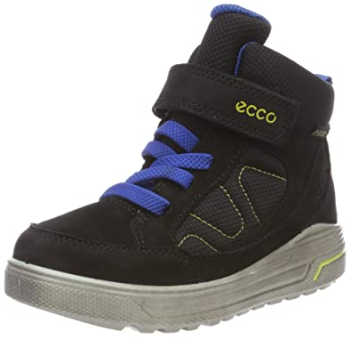 famous brand cheap for sale details for ECCO Boys'' Urban Snowboarder Boots: Amazon.co.uk: Shoes & Bags