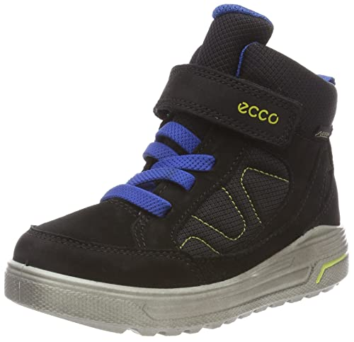 33d25f3aa7e01 ECCO Boys   Urban Snowboarder Boots  Amazon.co.uk  Shoes   Bags