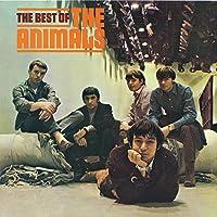 The Best of The Animals (Vinyl)