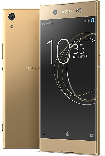 Amazon.com: Sony Xperia XA1 Ultra G3223 32GB Unlocked GSM ...