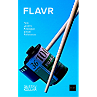 FLAVR: Film lovers analogue visual reference. (OnePlusOne. Book 1) (English Edition)