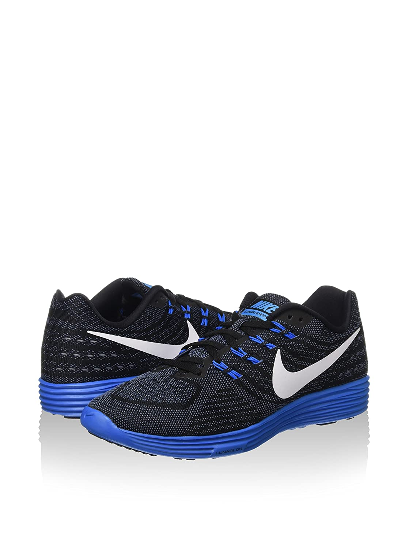 new style e528d fdf53 Nike - Zapatillas Running - 818097-402 - nike Lunartempo 2 - Hombre - 44 1 2   Amazon.es  Zapatos y complementos