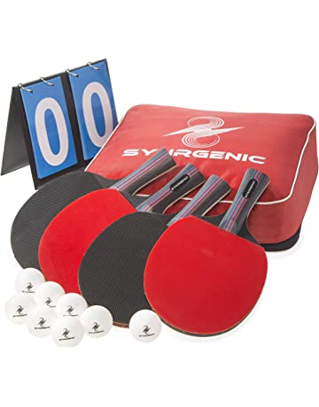 Table Tennis Sets Amazoncom Table Tennis Ping Pong