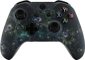 Mando inalámbrico Xbox One para Microsoft Xbox One, tacto suave personalizable, mando Xbox One: Amazon.es: Electrónica