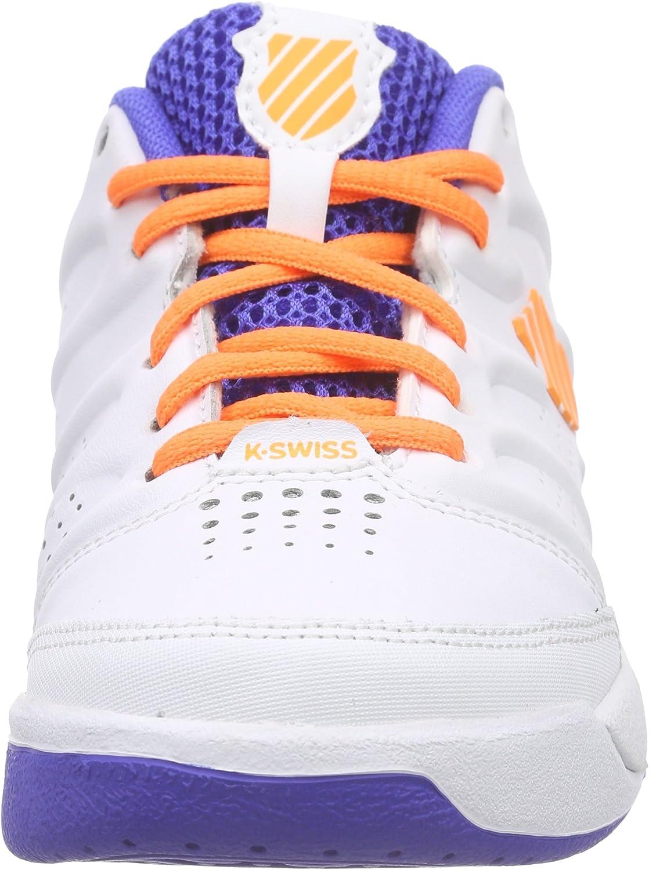 K-Swiss Performance Boys/' Ultrascendor Omni Jr Tennis Shoes